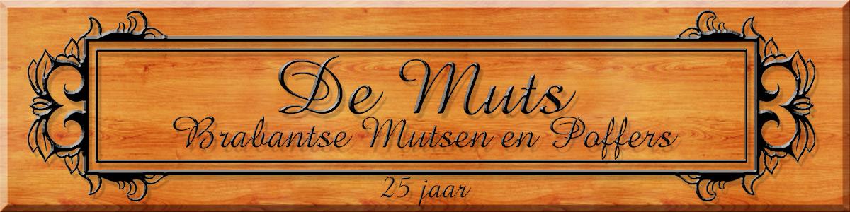 jarig muts Collectie museum De Muts, mutsen en poffers periode 1850 tot 1950  jarig muts